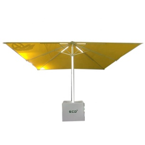 Parasol Aluminium Luxe 3 X 4 M Residence.Outdoor Furniture Furniture Suppliers And Manufacturers Alibaba