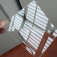 High quality low price acrylic clear frosted plastic sheet