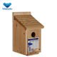 Wholesale china DIY wooden bird house wood