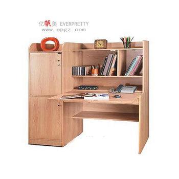 NEW Design Kids Home Study Desk With Storage Cabinet,