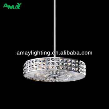 Commercial Decorative Stainless Steel Pendant Lighting