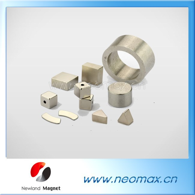 All Kinds of Hot Sale Super Strong SmCo Magnets for Industry for hot sale