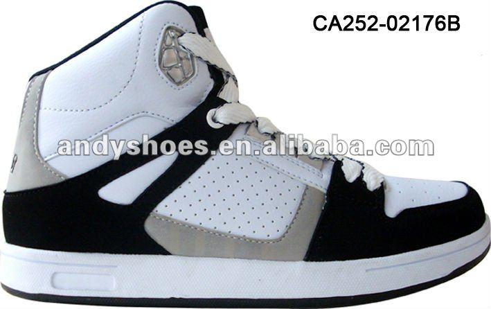 the best attitude 706af 8c57f zapatillas de hip hop hombre,Corea moda de los hombres de Mezclilla zapatos  de lona casuales ...