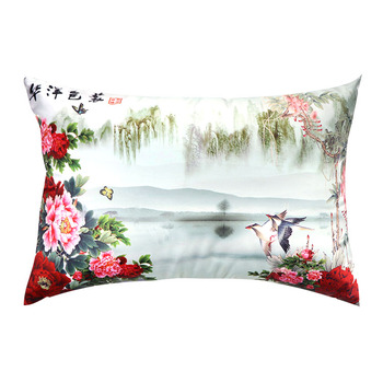 guangzhou customize shiatsu massage knee sofa pillows for old people