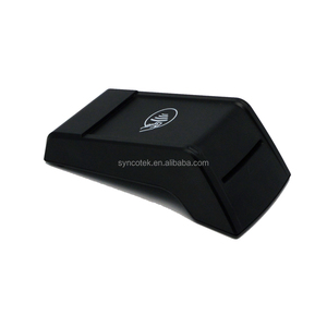Retail POS/Banking Smart card reader/writer SYNCOTEK manual card reader