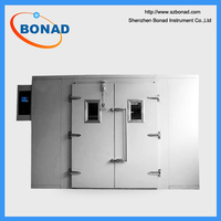constant Walk-in high and low temperature humidity environmental test chamber