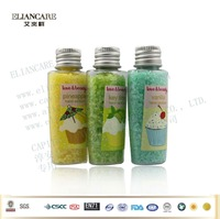 35g attractive fruit scented bath salts