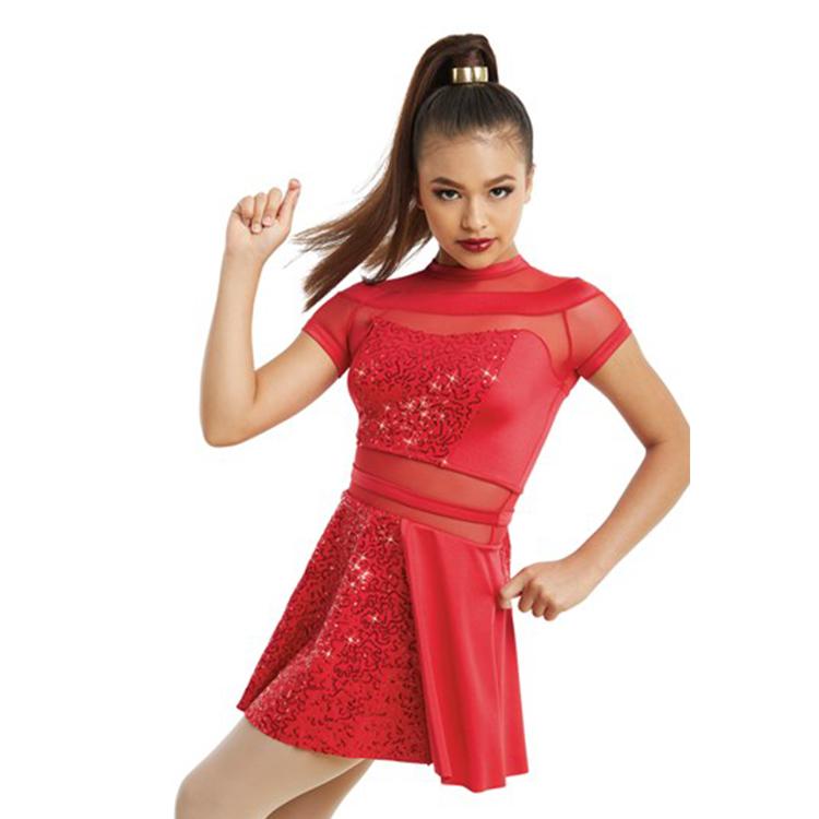 China Jazz Ballet 0e59c4f4daad