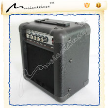 Wholesale guitar accessories 15W electric small amplifier/Best popular guitar power amplifier