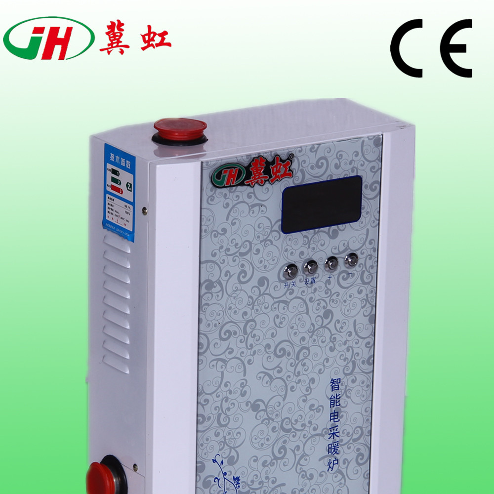 small smelting furnace gas heating cycle