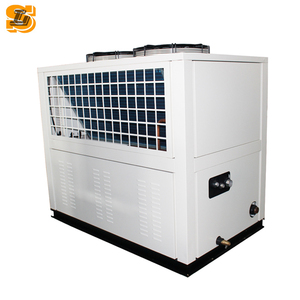 Shenglin 63kw heat recovery hydraulic oil indirect cooling chiller sales(6)@shenglintec.com