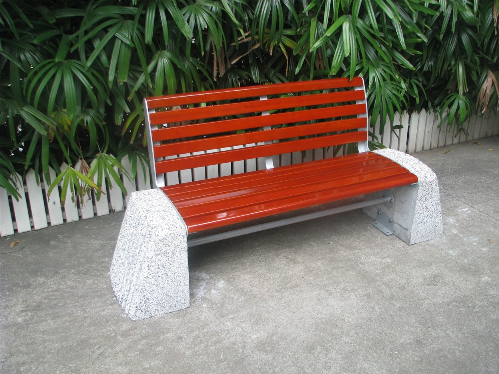 Mild Steel School Patio Bench With Wooden And Cast Iron Buy Mild