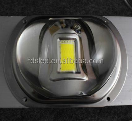 120w Street Light Led Optical Lens