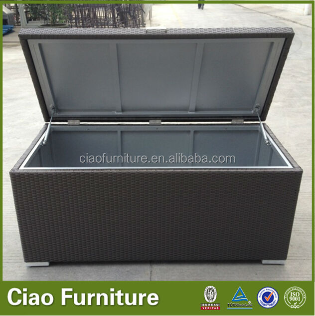 Exceptionnel Waterproof Garden Outdoor Cushion Storage Box   Buy Cushion Storage Box,Outdoor  Cushion Box,Garden Cushion Box Product On Alibaba.com