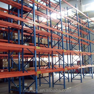 New design evergrows warehouse small parts storage system with high quality