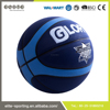 2016 New design official game basketball , Rubber basketball , custom basketballs