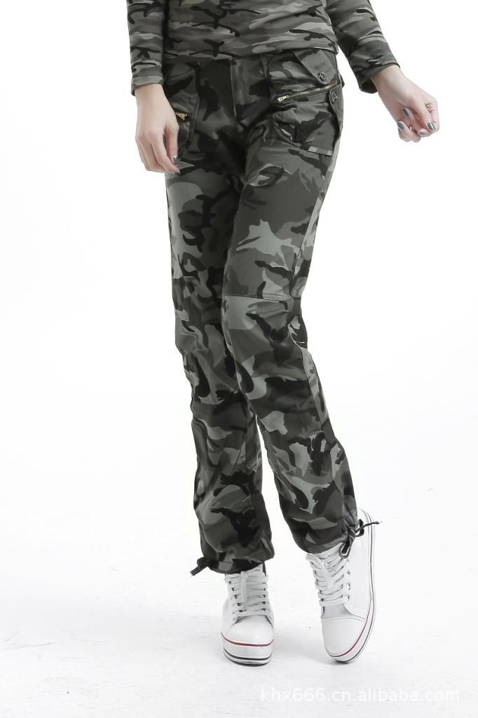 Cheap camo clothing for women