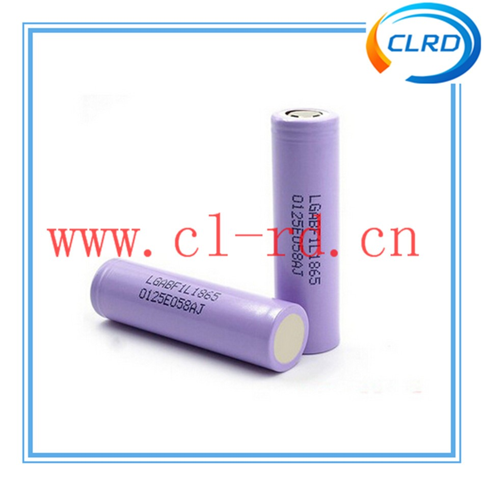electric car battery cell LG F1L 18650 batery 3350mah PK ncr18650b cheap price