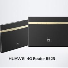 Whole Unlocked huawei B525 4g Lte Cat6 300m Wireless Router