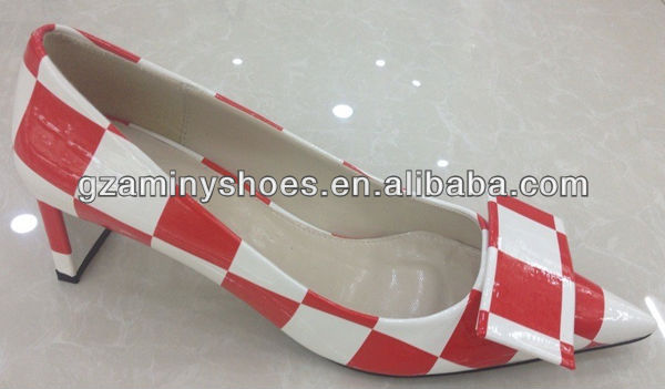 pump shoes Dressy toe low pointy heel qHvwORgx