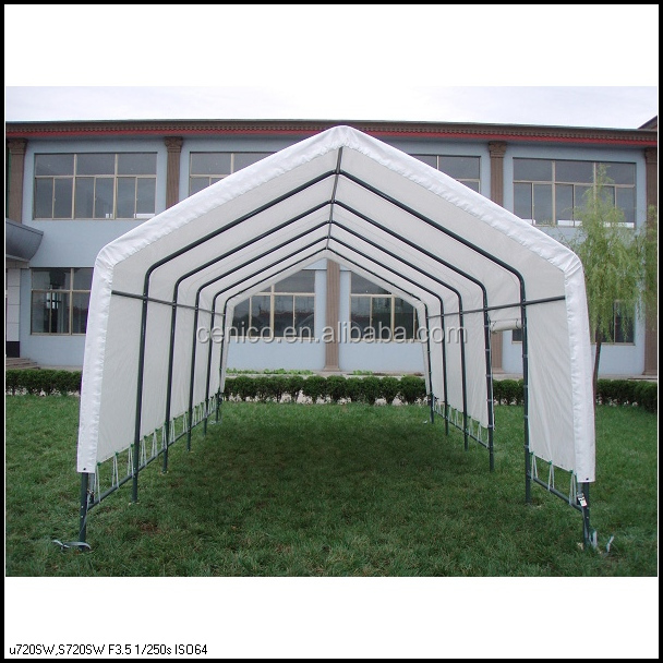 Boat Shelter Storage Outdoor Canopy Tent Carport Car Large Garage Product On Alibaba
