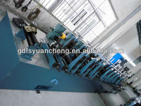 Stainless steel Square Tube Mill