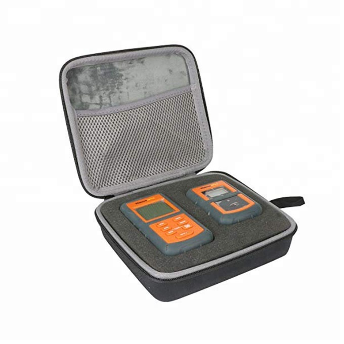 Custom Hard Eva <strong>Plastic</strong> Carry Tool <strong>case</strong> for Digital Infrared Thermometer Laser