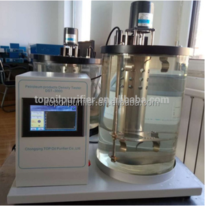 High Quality DST-3000 Automatic Oil Density Detector for Petroleum Products