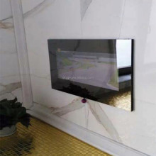 32 Inch Wall Mount Mirror Tv Bathroom Waterproof Tv