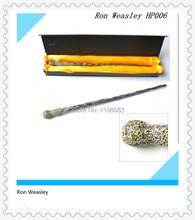 Wizarding World of Magic Wand wand Magic Ron Weasley wand with box HP