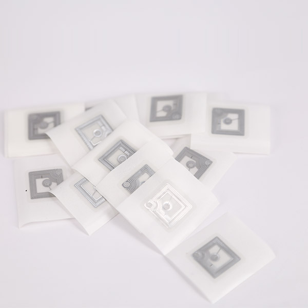 Paper Roll Package Passive NFC 213 215 Blank Smart RFID Labels