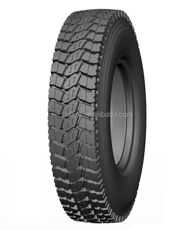 Good tyre/tire supplier in China focus on providing high quality tires