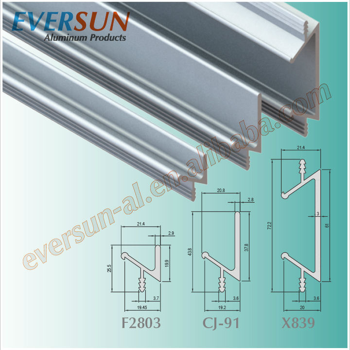 Aluminium extrusion profile pull handles for kitchen cabinets aluminium extrusion profile pull handles for kitchen cabinets sciox Images