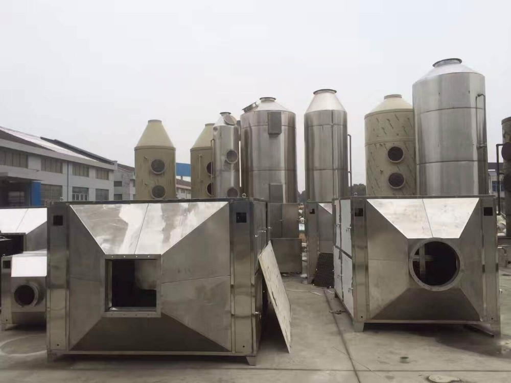 High Quality Pp Spray Tower - Buy Chinese Spray Tower Used
