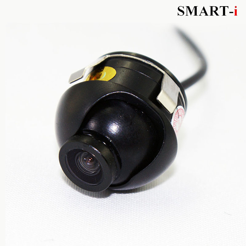 Car parking camera - suitable FOR ANY CAR - with excellent night vision and image quality resolution