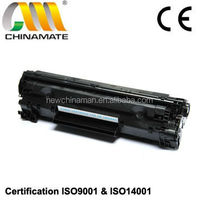 CB435A/CB436A/CE285A UNIVERSAL Hot Sell New Compatible Toner Cartridge for