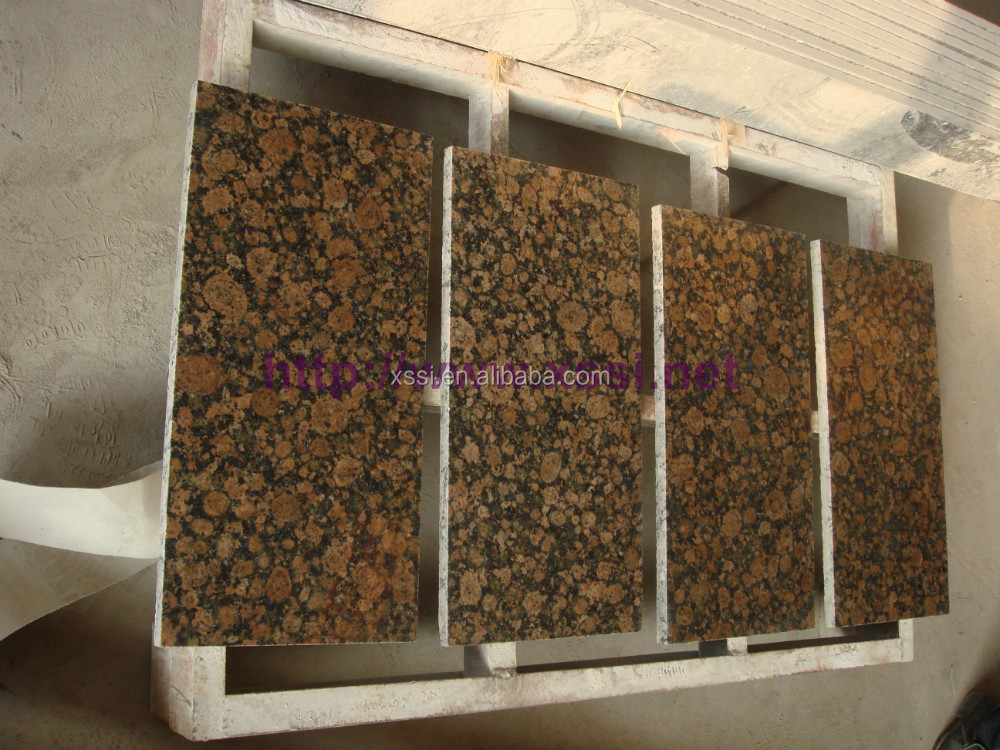 New arrival anti-abrasive polished red granite threshold flooring definition