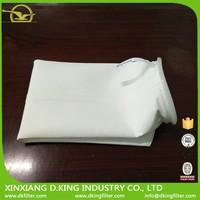 2017 activated carton micron nylon mesh screen woven water filter bag