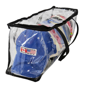 Baseball Hat And Cap Storage Bag Large Clothing Storage