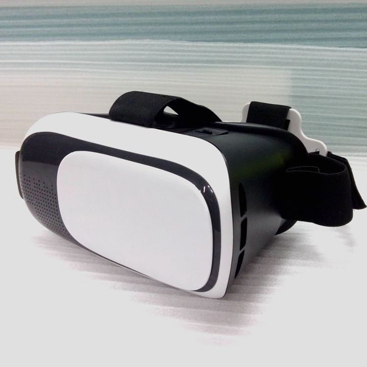Quality Customized Virtual Reality Box Glasses 2.0