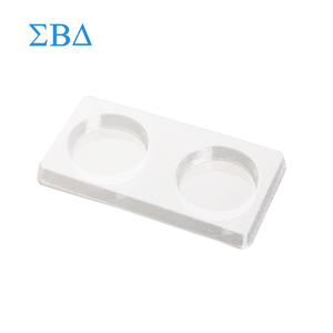 dry fruit tray PVC blister packaging supplier, Hot sales plastic blister bread tray