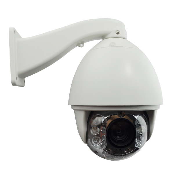 Auto Tracking Videoconferentie Ip Waterdichte Camera 20X Zoom HD 1080 P