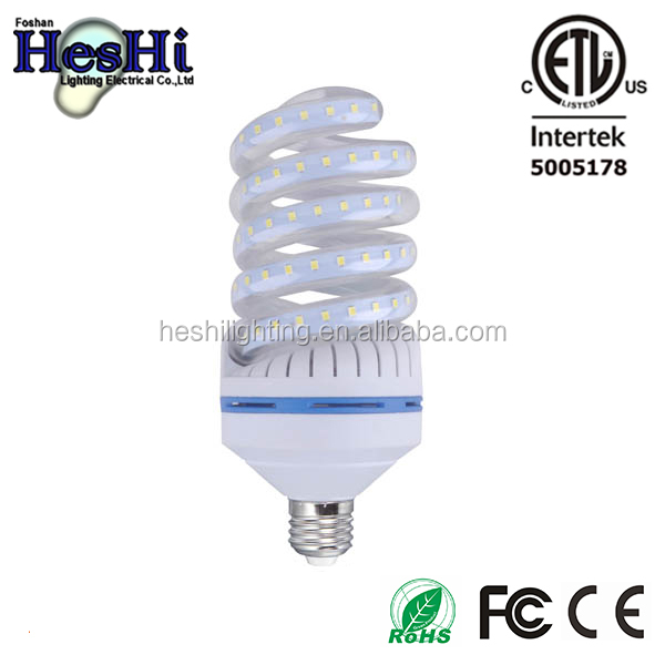 FoShan led lights energy saving lamp spiral led bulb;led bulb led lights for home