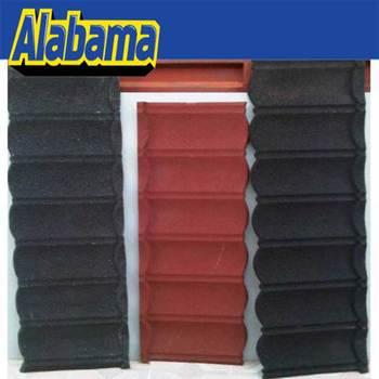 Corrosion Resistant Corrugated Metal Roofing Tile Harvey