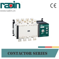 RDS2 (old type) ATS controller automatic transfer switch with 3p or 4p 10A to 3200A