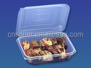 Modern Techniques Classical Wholesale Custom Factory Made Food Container
