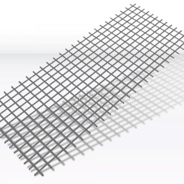 China Steel Bar Welded Wire Mesh Wholesale 🇨🇳 - Alibaba