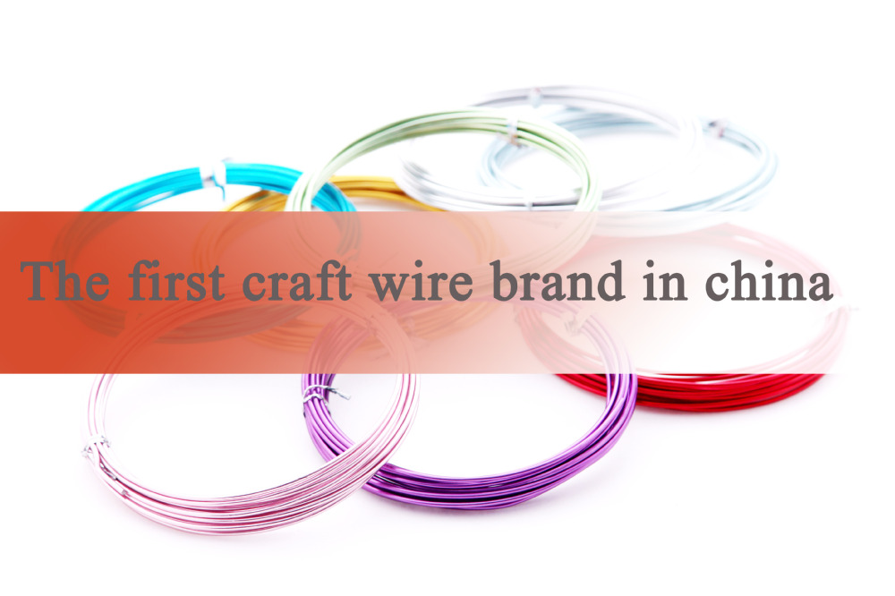 Craft Copper Wire,Copper Binding Wire For Craft,Crafts Wire - Buy ...