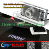 LW new hot sales car names and logos led car door logo laser light for audi car