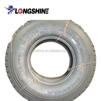 Wholesale yellow sea 11r 22.5 truck tyres